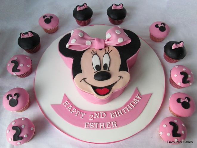 Images-of-Minnie-Mouse-Birthday-Cakes