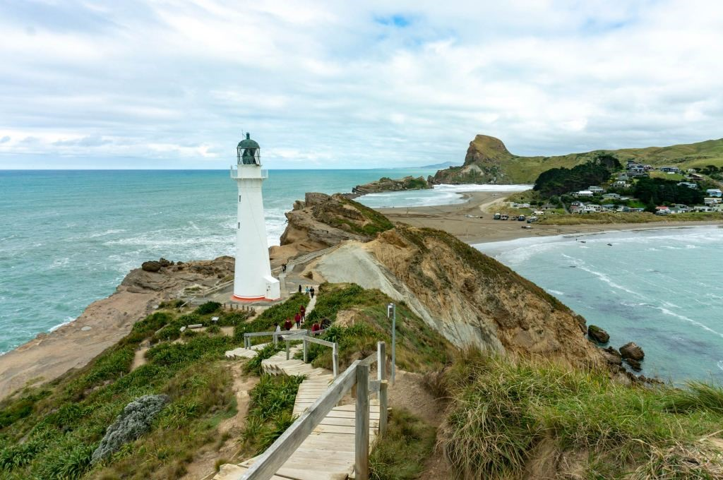 Castle Point Wairarapa